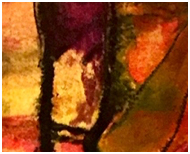 The Leaving detail 2