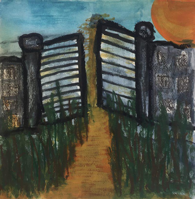 Doorways 02