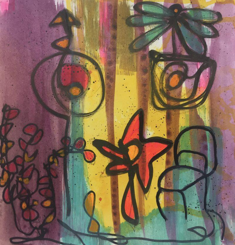 Flowers & Botanicals 03