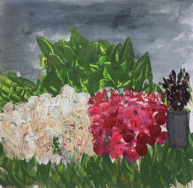 Flowers & Botanicals 06